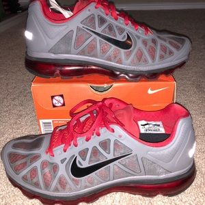 Men's Nike Air Max+ 2011 Shoes Sz 8